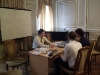 «Ярмарка вакансий» по программе Work&Travel. Киев 2006
