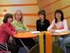 Прямой эфир на 7 канале. Харьков 2005