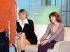 Прямой эфир на канале УТ-1. Киев 2005